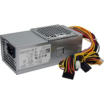 250W L250NS-00 H250AD-00 F250AD-00 Power Supply Unit PSU for DELL Optiplex 390 790 990 3010 DT Inspiron 530s 537s 540s 545s 546s 560s 570s 580s Vostro 200s 220s 230s 400s Studio 540s Slim DT Systems