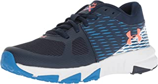 Under Armour Kids' Grade School X Level Prospect Sneaker