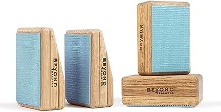 Handstand Blocks: Oak or Pine for Handstands, Yoga, Inversions