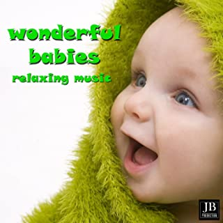 Wonderful Babies Medley 3: Lavender Pillow / Mummy's Dream / Chocolate Pie / Lamb's Melody / Dreaming of You / In a Baby's Mind / A Gold Fish / Dolls / Ocean Flowing / The Carillon Light Box / The Magical Star / Perfume / Milk and Sugar / Sweet Dreams