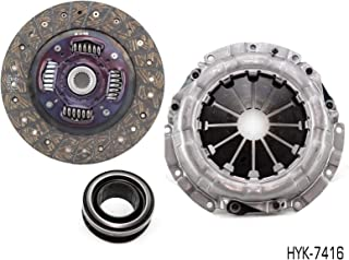 EXEDY CLUTCH KIT FOR HYUNDAI ACCENT LC LS MC RB 1.6L 4CYL 2003-ON HYK-7416