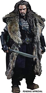 Asmus MAY189174 The Hobbit: Thorin Oakenshield 1: 6 Scale Action Figure