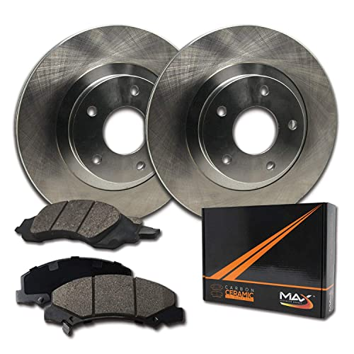Brake Pads And Rotors Prices >> Brake Pads And Rotors Kit Amazon Com