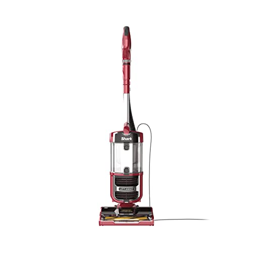 Shark Navigator Upright Vacuum with Lift-Away, Zero-M Anti-Hair Wrap