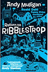 Return to Ribblestrop (English Edition) Format Kindle