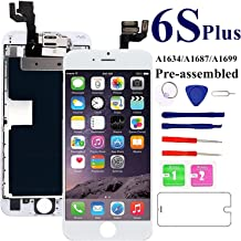 Best iphone model a1687 screen replacement Reviews