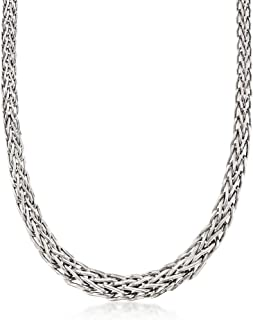 Best graduated link necklace Reviews