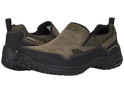 Dunham Cloud Plus Waterproof Slip-On
