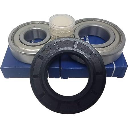 Lagersatz Kugellager 6205 6306 Wellendichtung 00172686 Bosch Siemens