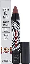 Sisley Phyto-Lip Twist Lipstick for Women, No. 1 Nude, 0.04 Pound