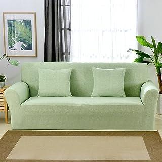 Amazon.es: funda sofá verde