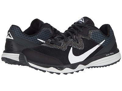 Nike Juniper Trail (Black/White/Dark Smoke Grey/Grey Fog) Women