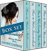 A Fake Wedding Series: A Four Book Box Set (Wedding Charade Series)