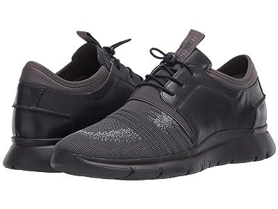 Kenneth Cole New York Trent Flex Knit Jogger (Grey) Men