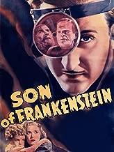 the son of frankenstein