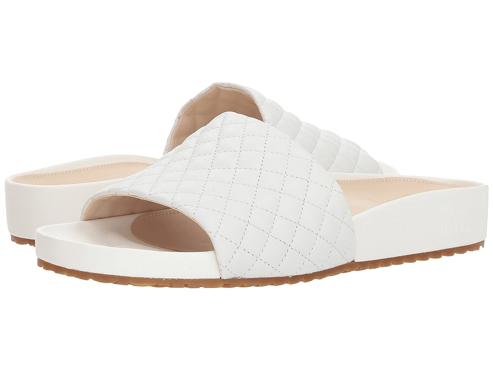 Cole Haan G.OS Pinch Montauk SlideComfortable and distinctive shoes