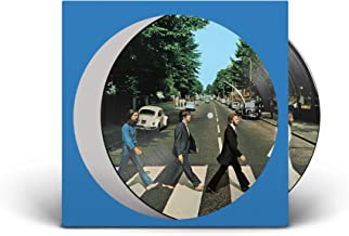 Abbey Road Anniversary (Picture Disc) (Vinyl)