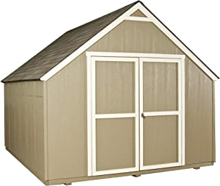 Best handy home products 10x10 shed Reviews