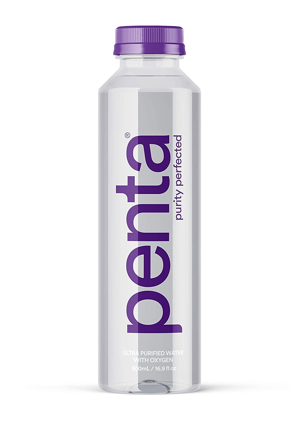 Penta Ultra-Purified Bargain sale Water Oxygen pH Natural Hydration Infused San Jose Mall