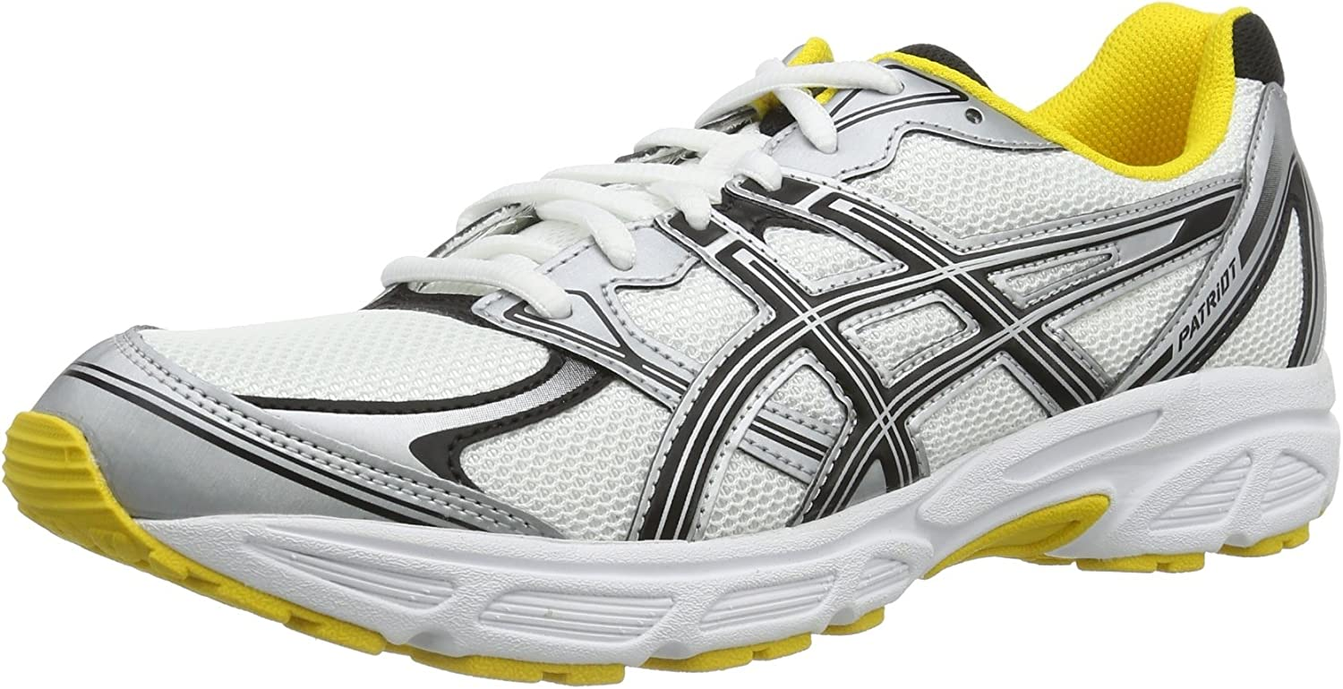 ASICS Men's Patriot 6 Running shoes