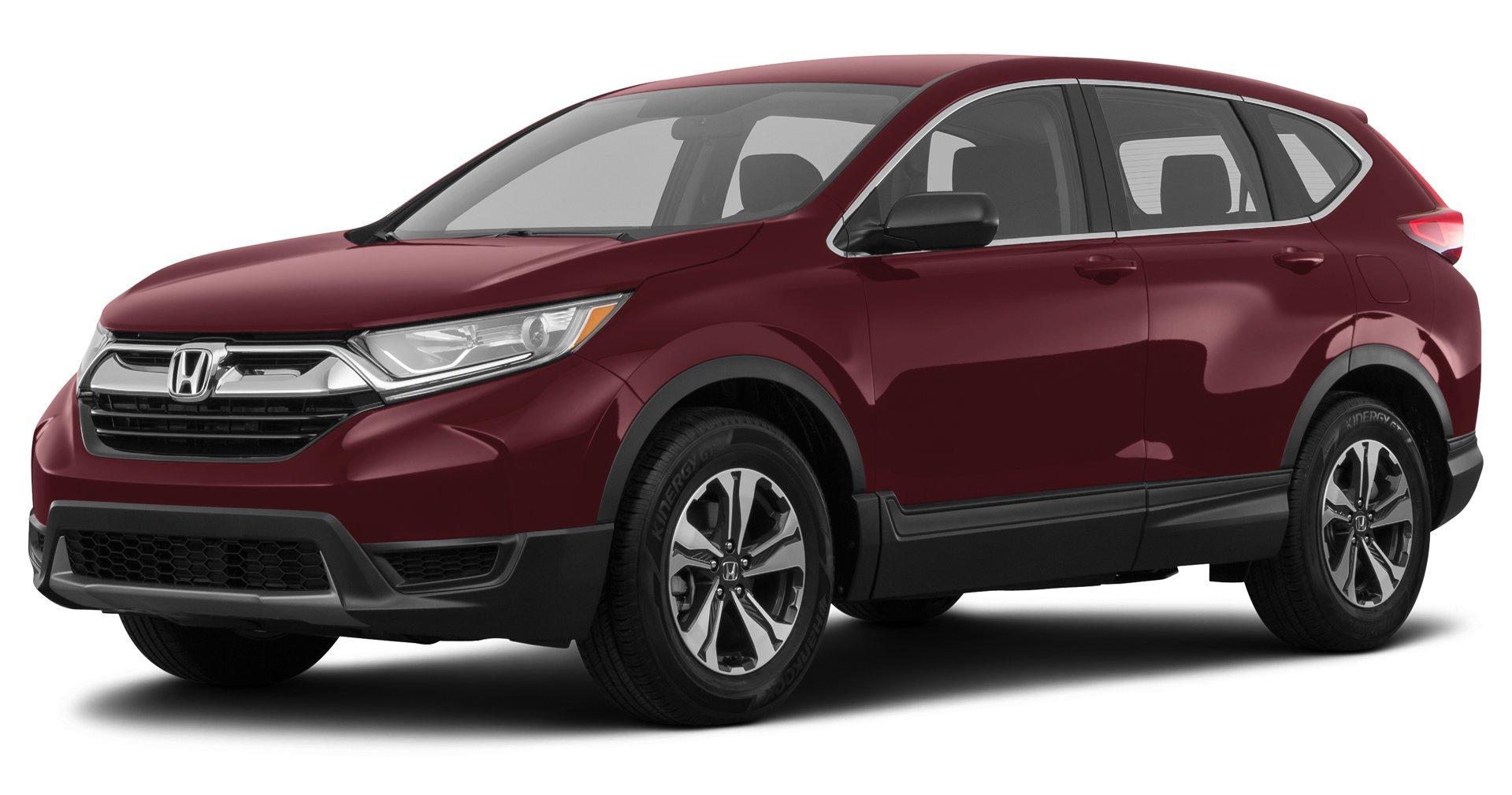 Amazon.com: 2018 Honda CR-V Reviews, Images, and Specs: Vehicles