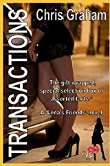 Transactions: The gift wrapped, special selection box of assorted tarts. Paperback