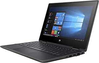 "HP ProBook x360 11 G5 EE 11.6"" Touchscreen 2 in 1 Notebook - HD - 1366 x 768 - Intel Celeron N4120 Quad-core (4 Core) 1.10..."