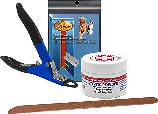 Resco Professional Nail Grooming Kit, Small to Medium
