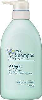 优势洗发水480ml ( 医药部外品 ]