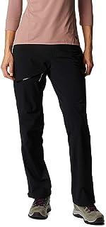 Mountain Hardwear Women's Standard Stretch Ozonic Pant