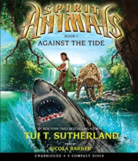 Against the Tide (Spirit Animals)
