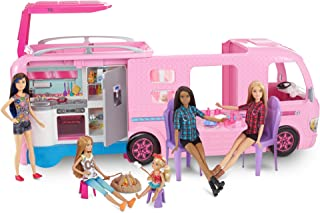Barbie Camper - FBR34