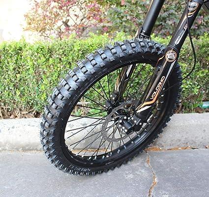 Dual-disc CONHIS MOTOR Ebike 19 Motorcycle Wheel Front Wheel Matching 3000W-5000W Rear Wheel Conversion Kits