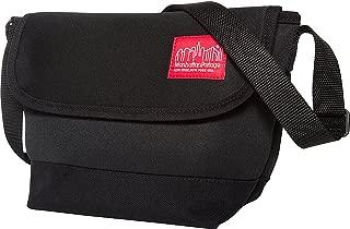Manhattan Portage Neoprene Messenger Bag, Black