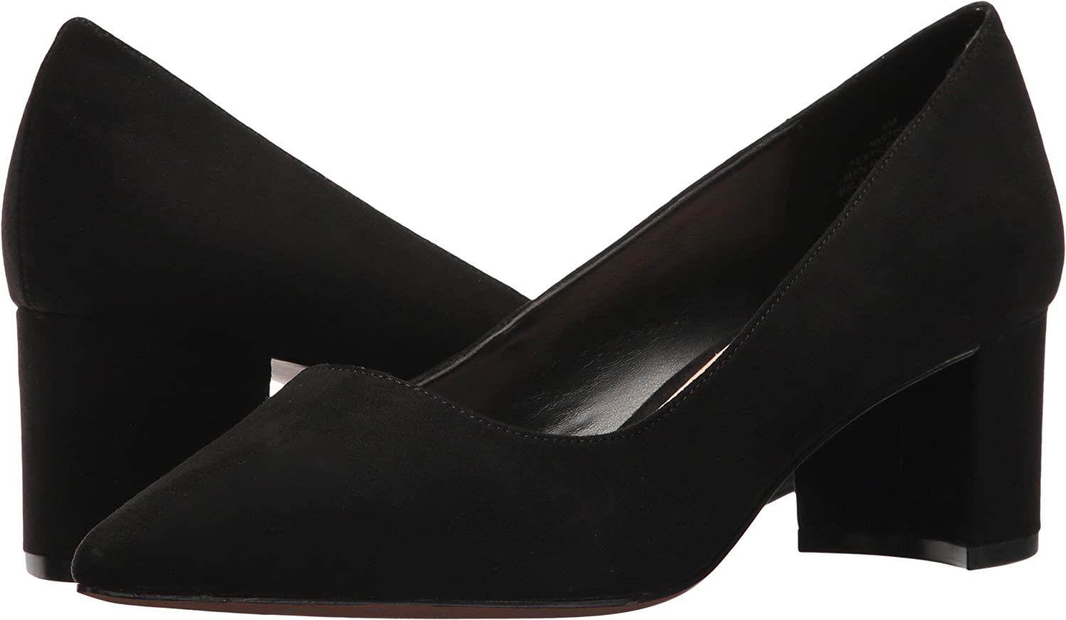 Nine West Womens IKE Black