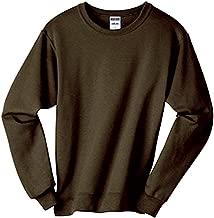 browns crewneck sweatshirt