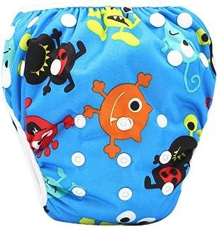 ad40957d8db0 Amazon.es: bañador pañal bebe niño