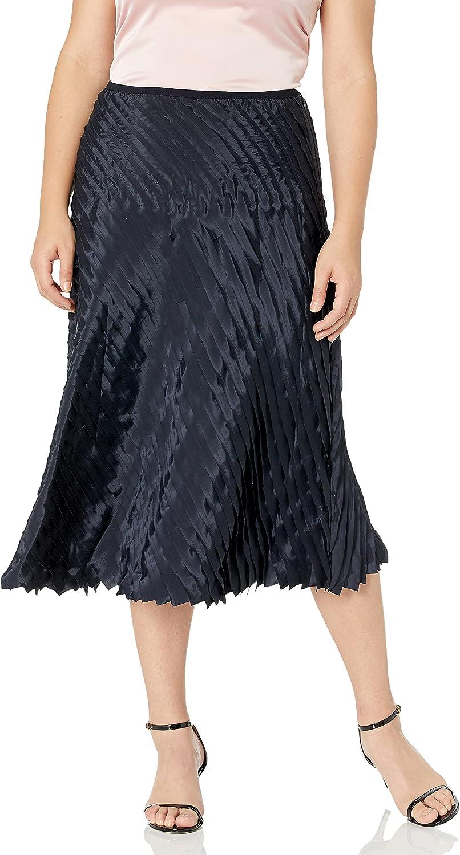 NIC+ZOE Women's Petite Fiesta Skirt