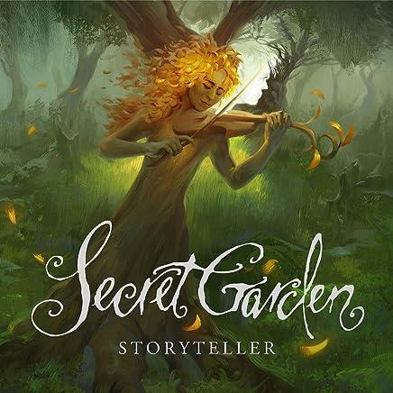 Secret Garden - Storyteller (2019) LEAK ALBUM