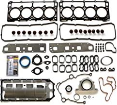 ECCPP Compatible fit for Full Head Gasket Set for Dodge Ram 1500 Jeep Chrysler 2003-2008 5.7L Automotive Replacement Engine Full Gasket Head Kits