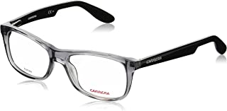 a12fe00849 Carrera Gafas de Vista CARRERINO 57 (FOR KIDS) TRANSPARENT GREY BLACK  juvenil