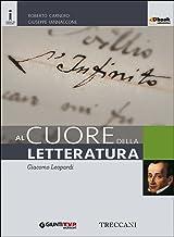 Permalink to Cuore della letteratura. Leopardi. Per le Scuole superiori. Con e-book. Con espansione online PDF