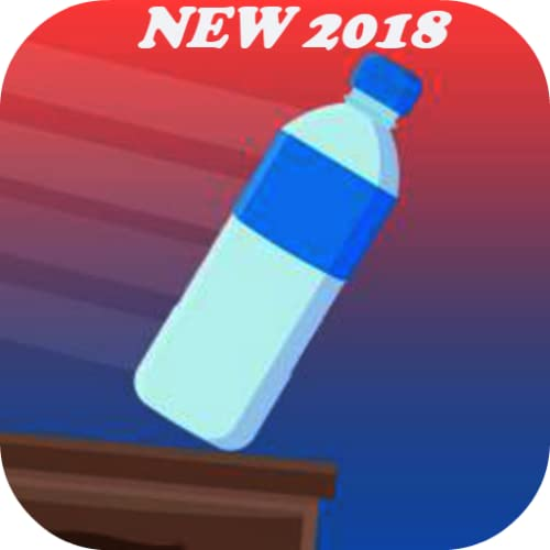 New.ImpossiBle,Flip.BottLe.Game.2018