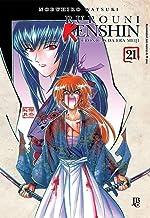 Rurouni Kenshin - Crônicas da Era Meiji - Volume 21 (Em Portuguese do Brasil)