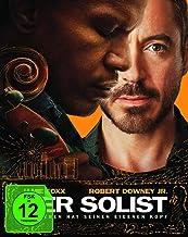 Der Solist [Alemania] [Blu-ray]