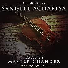 Sangeet Achariya, Vol. 1