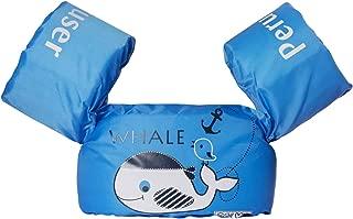 Peruser Toddler Life Jacket Baby Swim Float Kids Swim Life Vest/Kids Swimming Floats Vest for Kids-Flotation Device 30-50 lbs