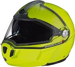 brp modular 3 helmet parts