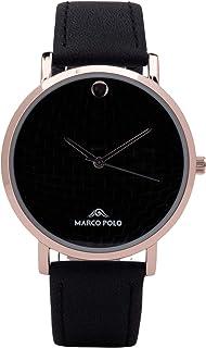 MARCO POLO Men's Watch Set