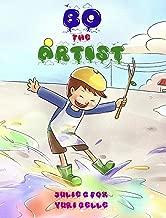 Bo the Artist